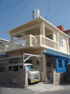 施工事例:「30年以上経つ住宅で経年劣化」浦添市当山 T様邸